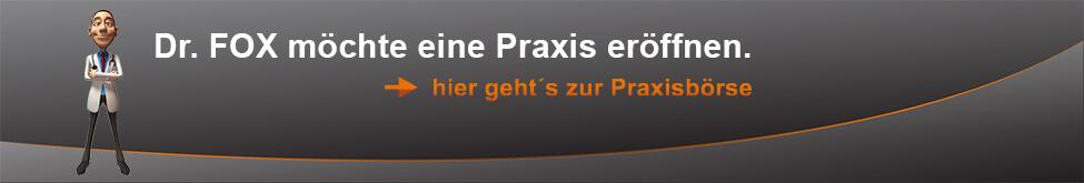 EYEFOX Praxissitzbörse