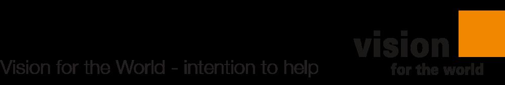 Logo Vision for the World e.v.