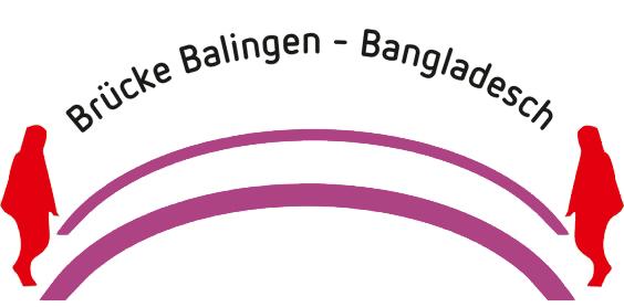 """Gisela Stiftung """"Brücke Balingen-Bangladesch"""""""