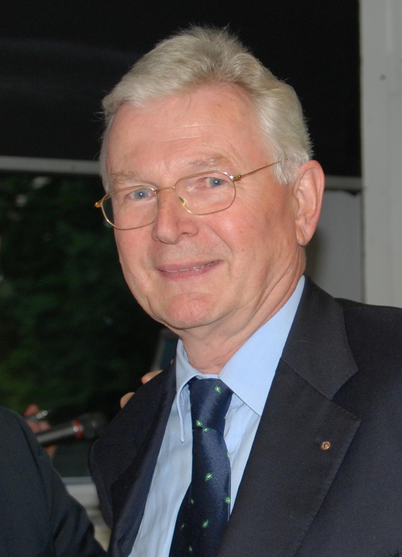 Prof. Dr. Klaus W.Ruprecht