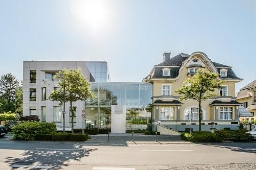 Bild Augenklinik Dardenne in Bonn