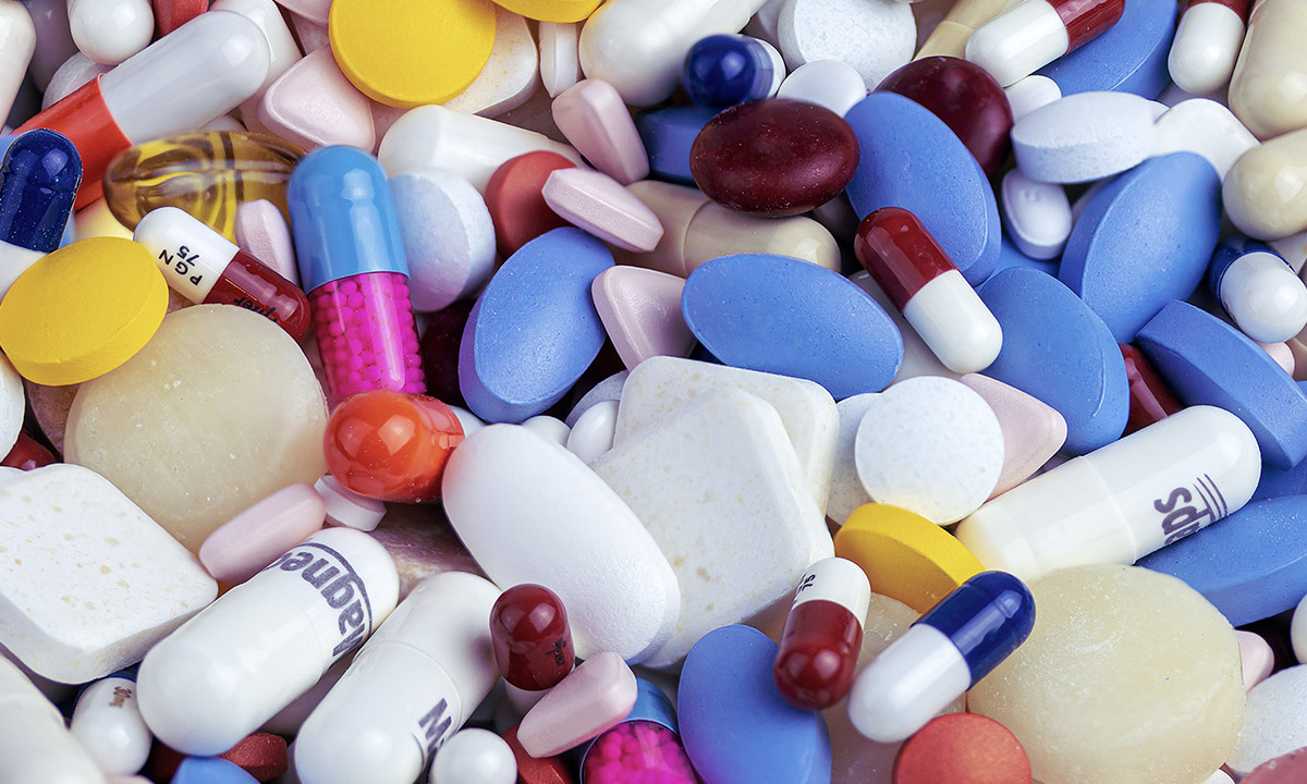 Bilanz 2020: 32 Medikamente mit neuen Wirkstoffen auf dem Markt – darunter eines für die Augenheilkunde