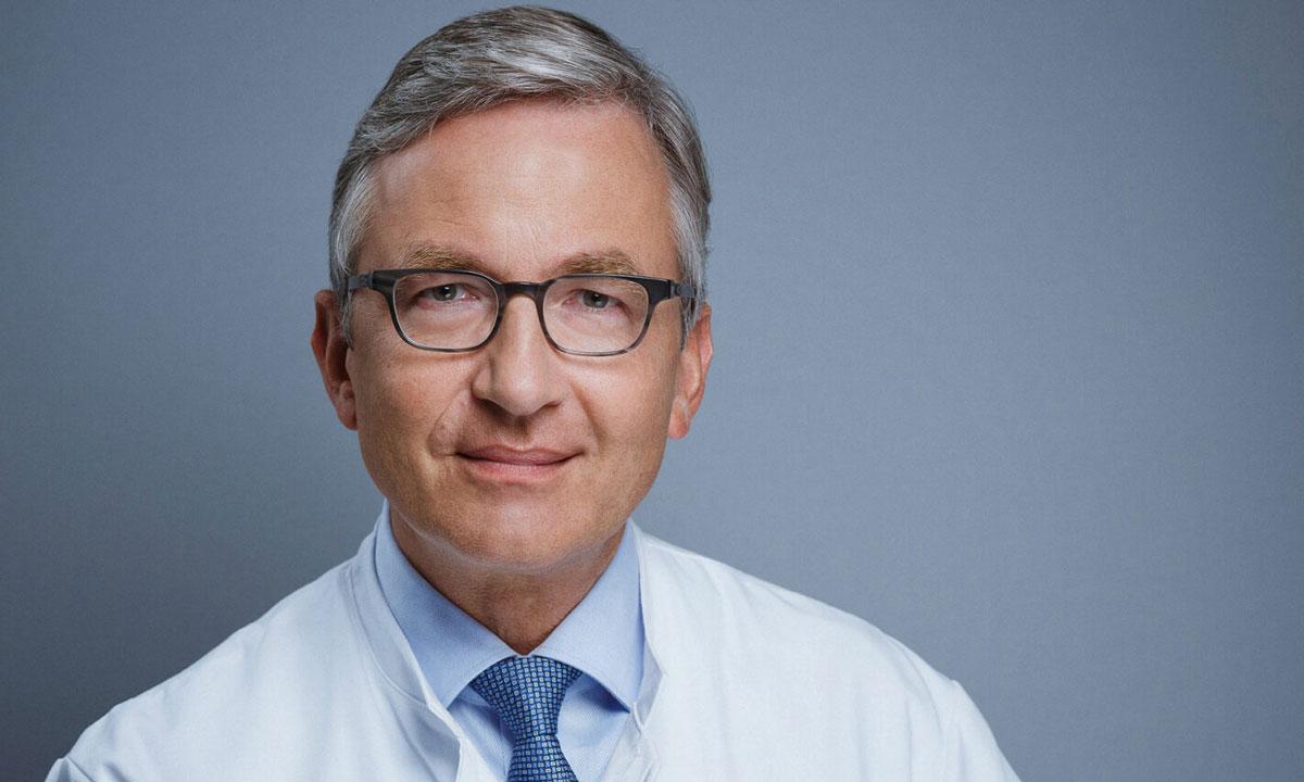 Prof. Holz zum Mitglied der Leopoldina gewählt