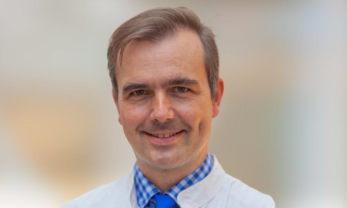 Universitätsklinikum Leipzig: Prof. Dr. Focke Ziemssen neuer Leiter der Klinik für Augenheilkunde