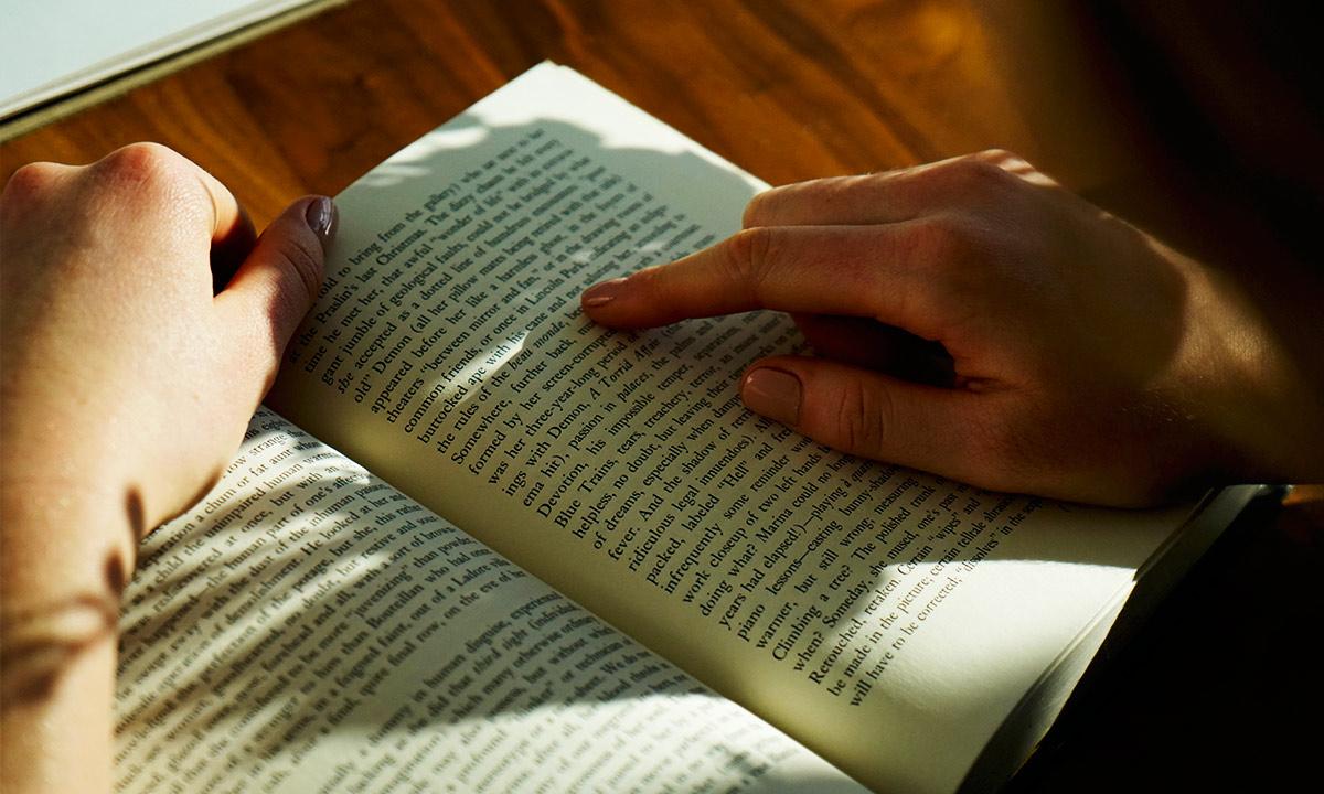 Geographische Atrophie: Lesefähigkeit wichtiges Indiz für Funktionsverlust