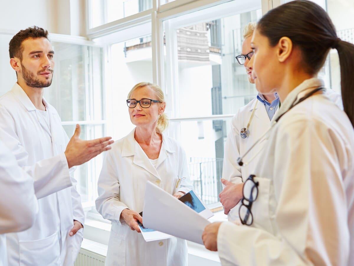 """Gleichstellungspolitik im Krankenhaus: """"Niemand sollte glauben, dass Chancengleichheit von allein kommt!"""""""