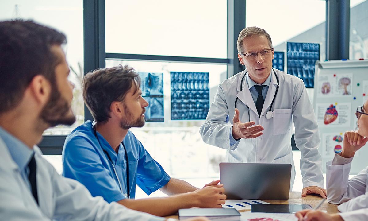 Der Chefarzt zwischen Patientenwohl und den Vorgaben des Arbeitszeitgesetzes