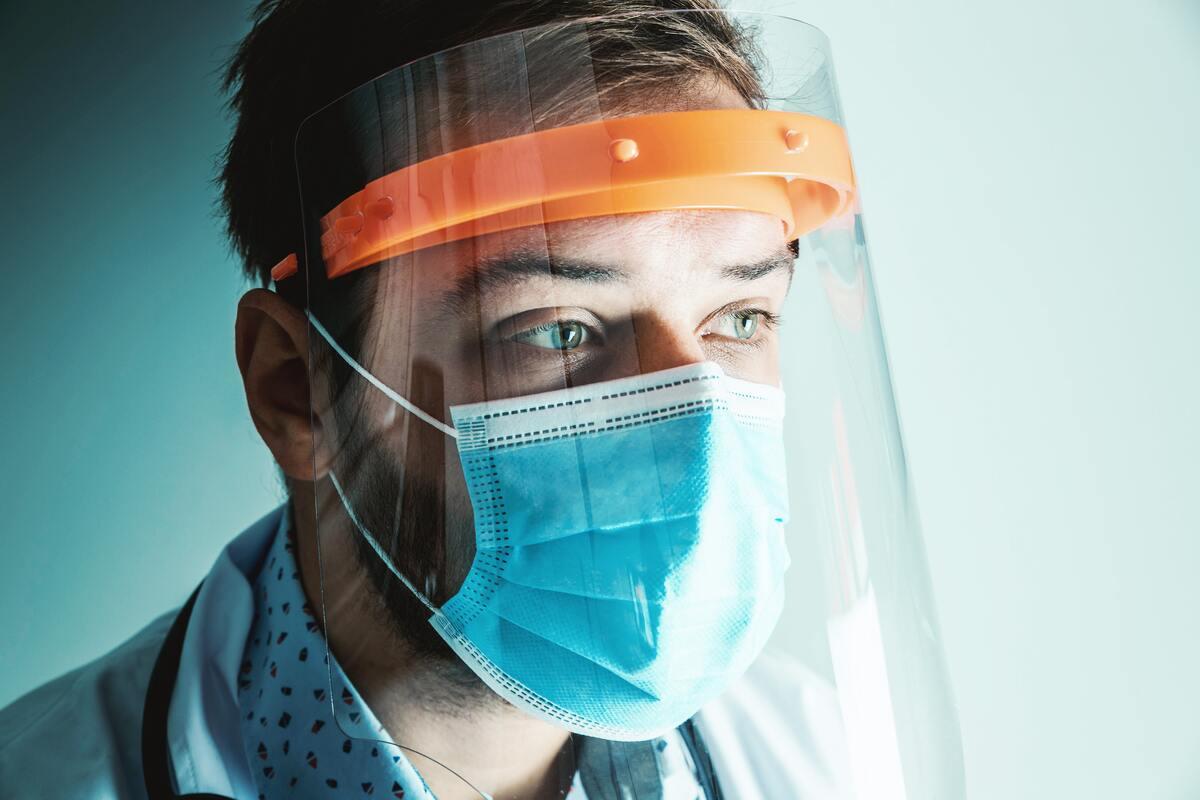 Augenheilkunde in schwierigen Zeiten: Langfristige Auswirkungen der Pandemie nicht absehbar