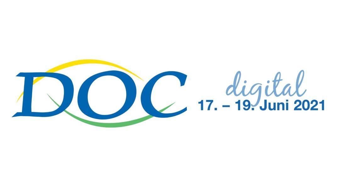 DOC online: Ausführliches Programm jetzt in der EYEFOX Fortbildungsübersicht