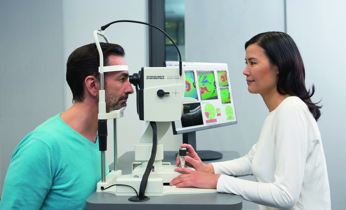 Projekt Ophthalmo-AI gestartet: Intelligente, kooperative Diagnose- und Therapieunterstützung in der Augenheilkunde