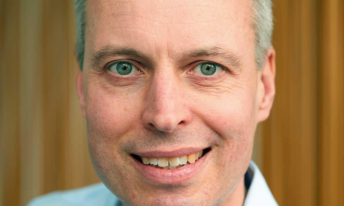 Optogenetische Gentherapie: Foundation Fighting Blindness fördert Prof. Hendrik Scholl
