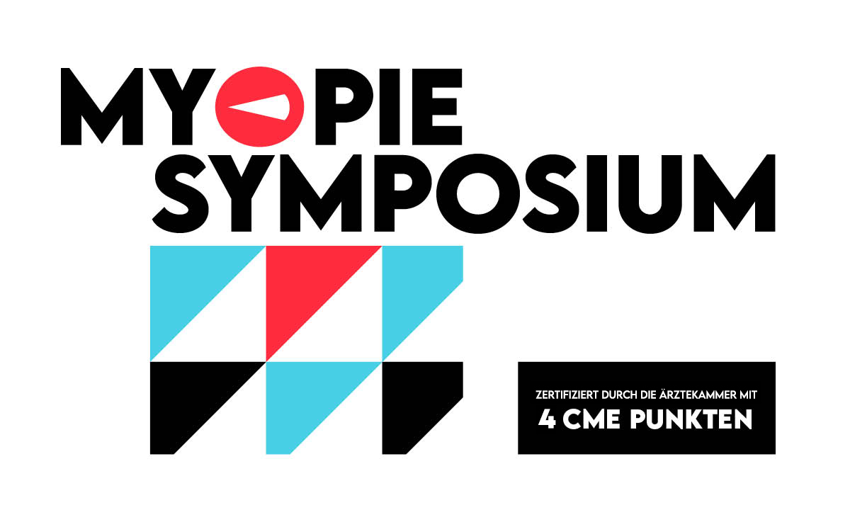 Live in Berlin oder online: Myopie Symposium 2021