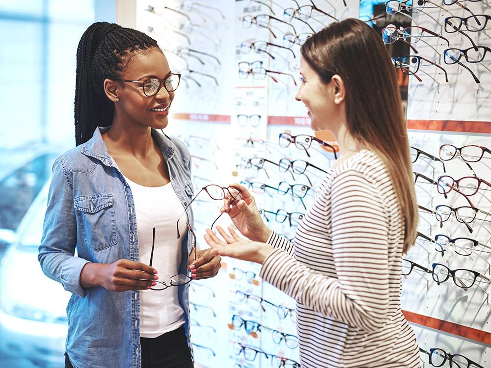 Augenoptik auf höchstem Niveau – Bachelor of Science Augenoptik/Optometrie