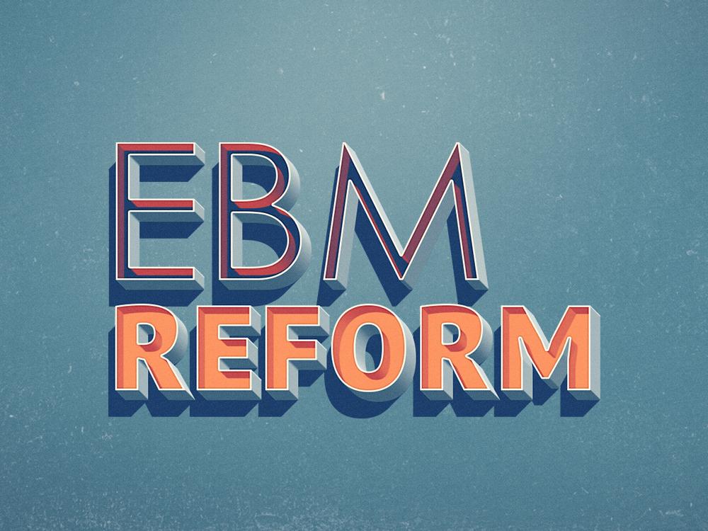 Keine Einigung bei EBM-Reform - Termin nochmals verschoben