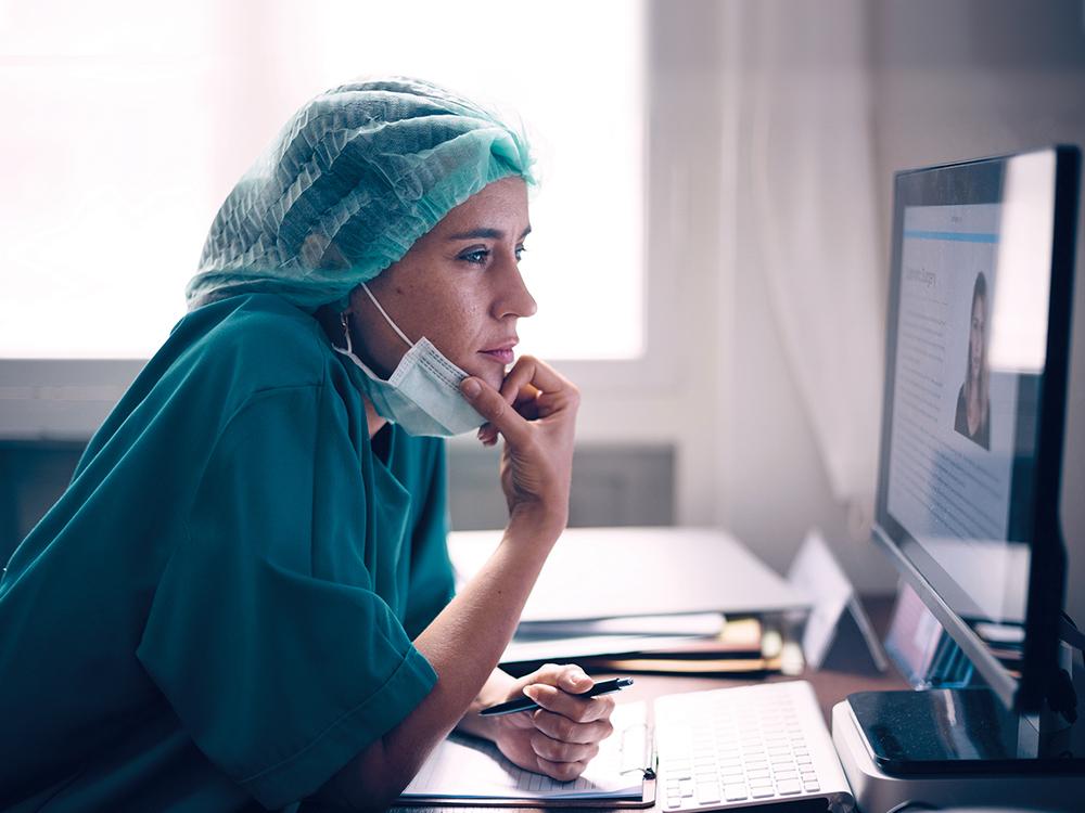 Planbare Eingriffe sind für unbestimmte Zeit kaum möglich ‒ und die variable Vergütung?