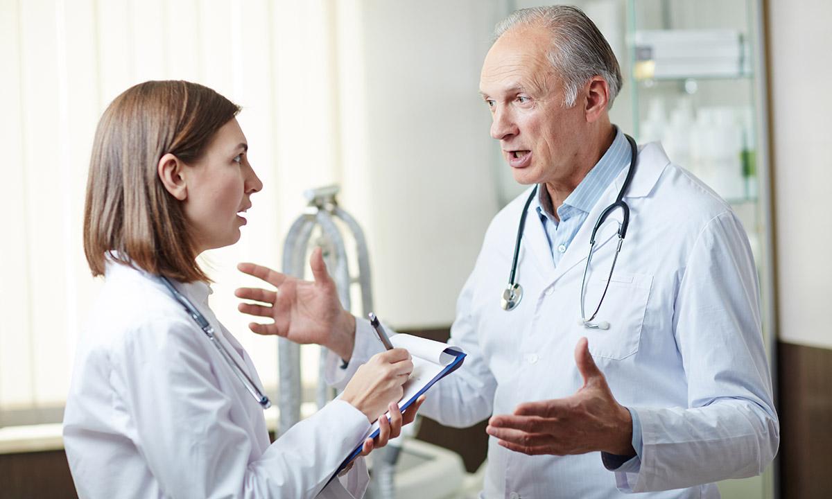 Junge Ärzte treffen auf alte Strukturen ‒ chefärztliches Umdenken ist der Königsweg (Teil 4 - 4)