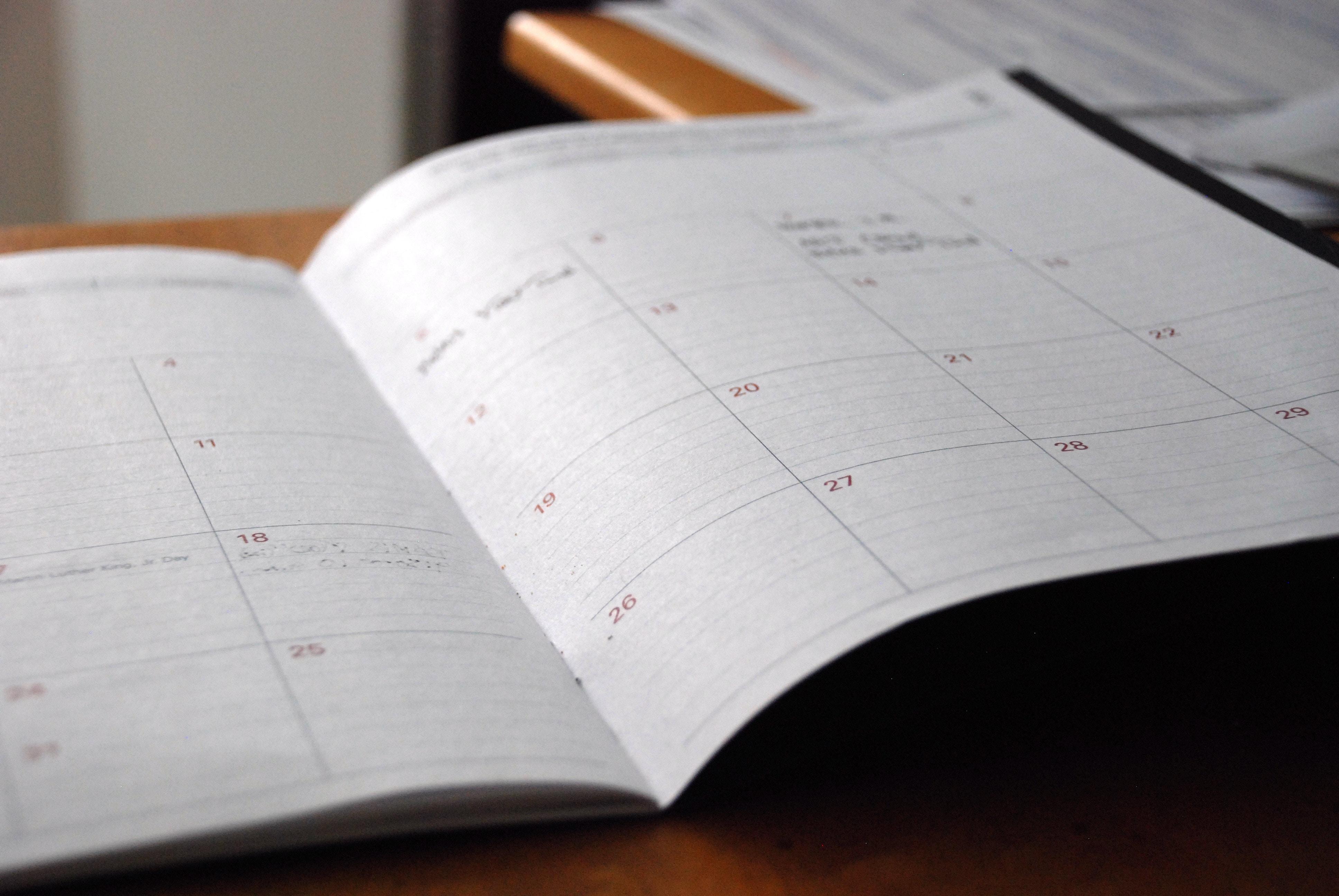 Terminvergabe  KV Thüringen führt Pseudoziffern für Terminversäumnisse ein