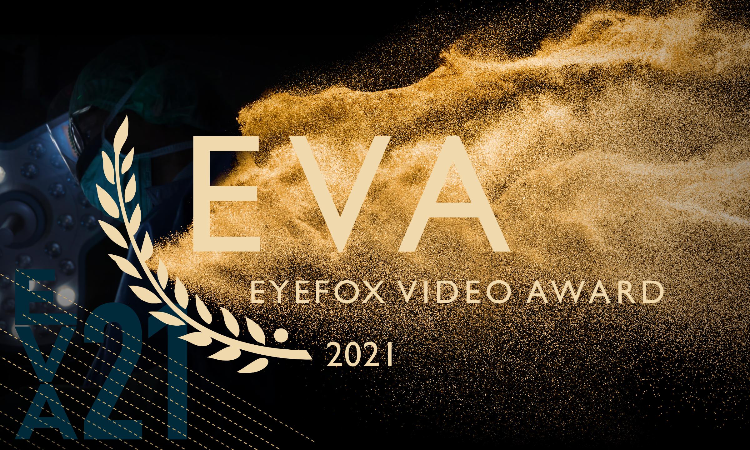 Der EYEFOX Video Award – 22. Januar 2021