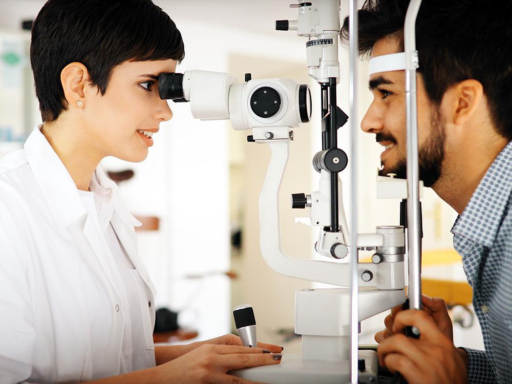 Augenoptik nach Maß – Weiterbildung im Bereich Optometrie
