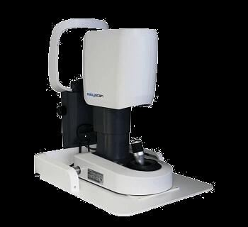 Bild EasyScan, SLO Funduskamera ohne Mydriatika ab Pupillendurchmesser von 1,5mm