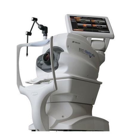 3D OCT Maestro