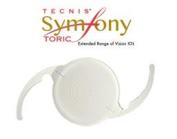 TECNIS Symfony® torische IOL ZXT00