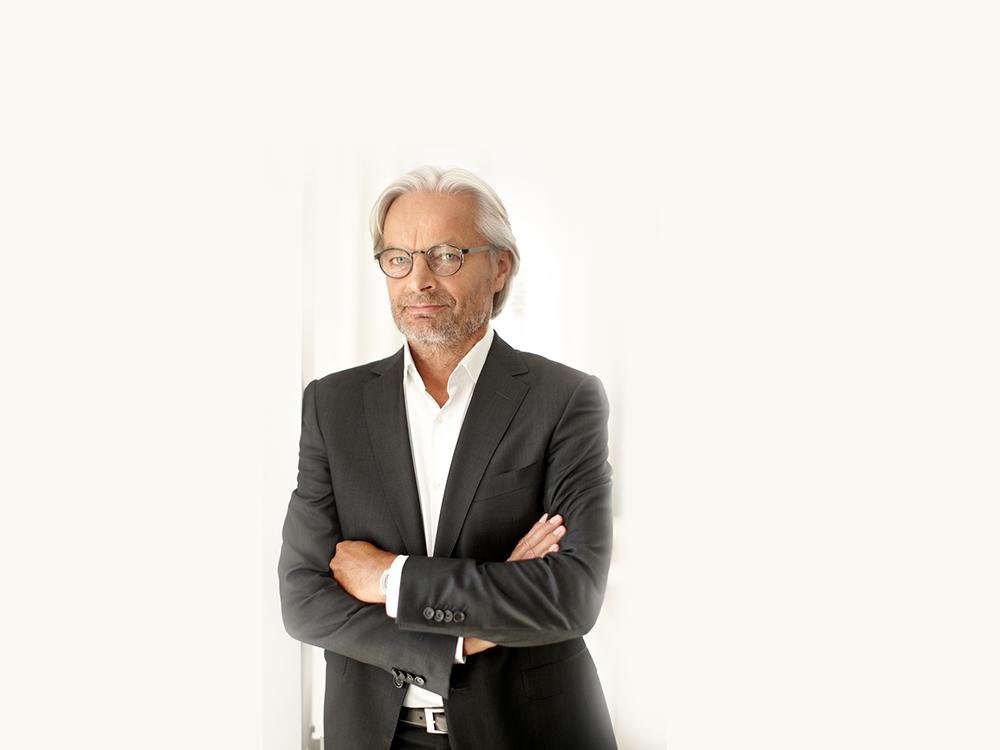 Mut zur Veränderung: Rüdiger Dworschak, Gründer und geschäftsführender Gesellschafter von 1stQ