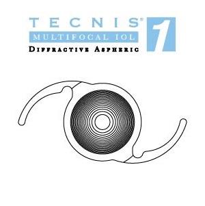 TECNIS 1-PIECE MULTIFOKAL ZLB00