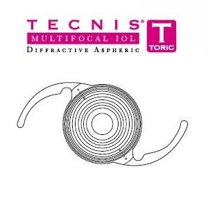 TECNIS 1-PIECE TORIC MULTIFOCAL ZMT