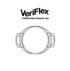 VERIFLEX IOL VFOM60
