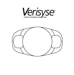 Verisyse® IOL VRSH50