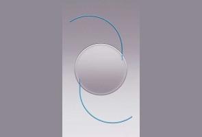 TECNIS 3-PIECE IOL ZA9003