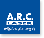 Logo ARC Laser auf Eyefox.com