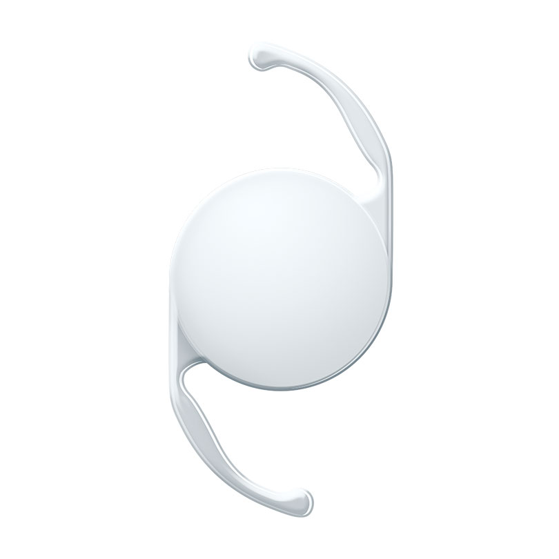 AcrySof IQ/ UltraSert UV absorbierend SA60WF