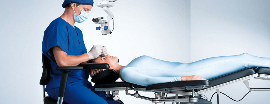 Brumaba Oprtationstische und Operationsstühle