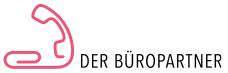 Der Büropartner: Logo