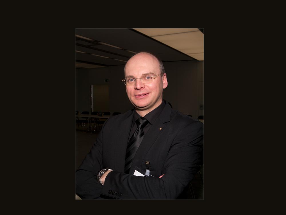 Dr. Peter Heinz ist neuer BVA-Vorsitzender