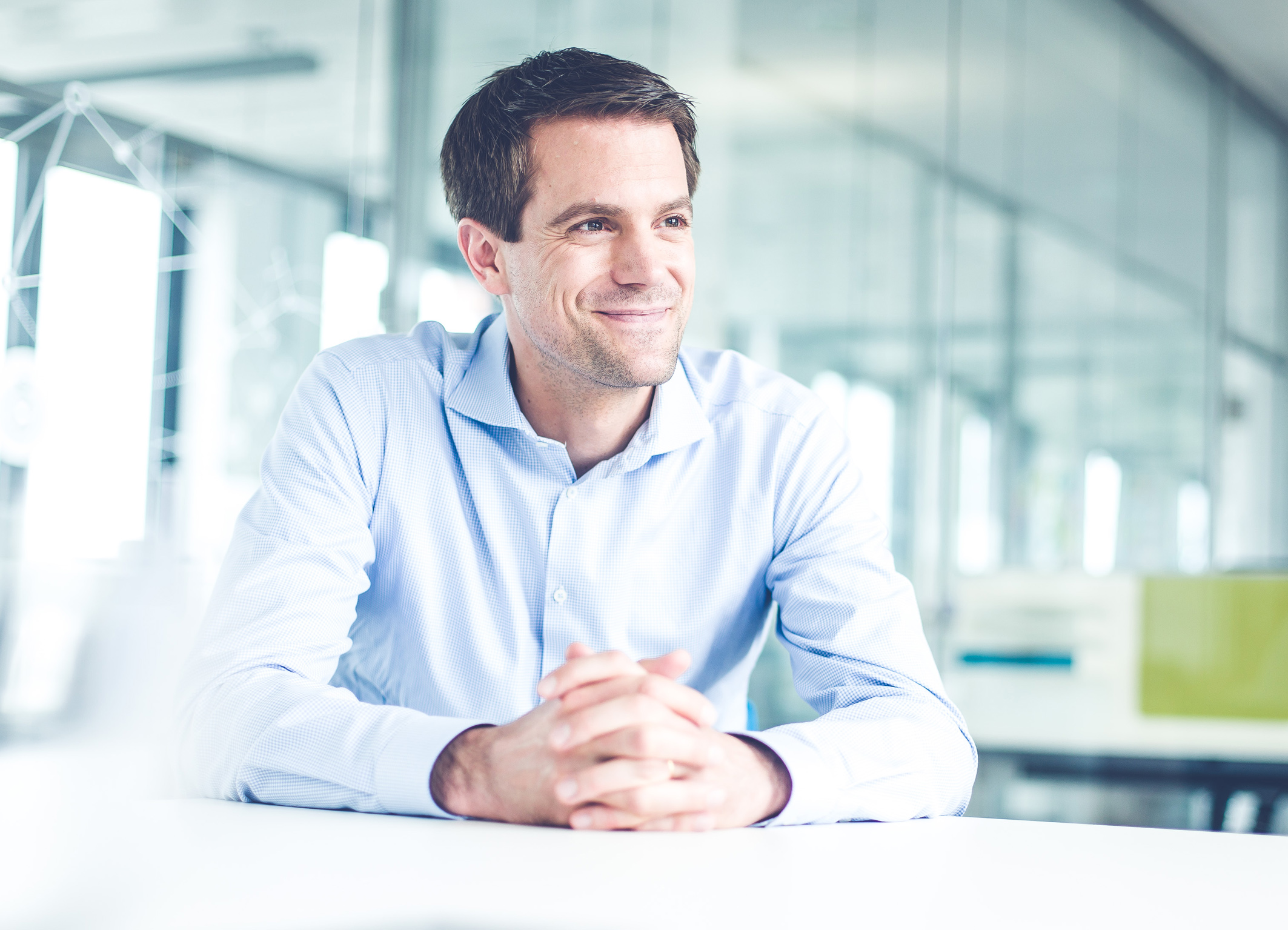 """Interview: Dr. Florian Weiß, Geschäftsführer jameda: """"Wir behandeln alle Ärzte gleich"""""""