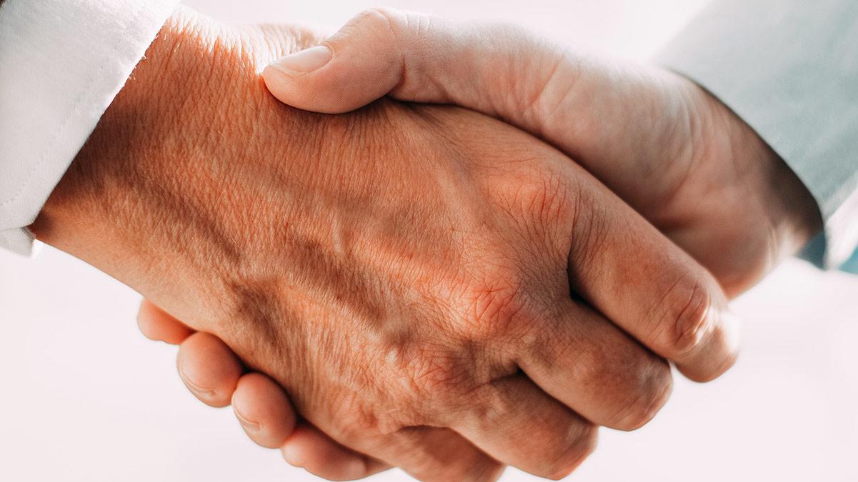 Marburger Bund und VKA erzielen Einigung