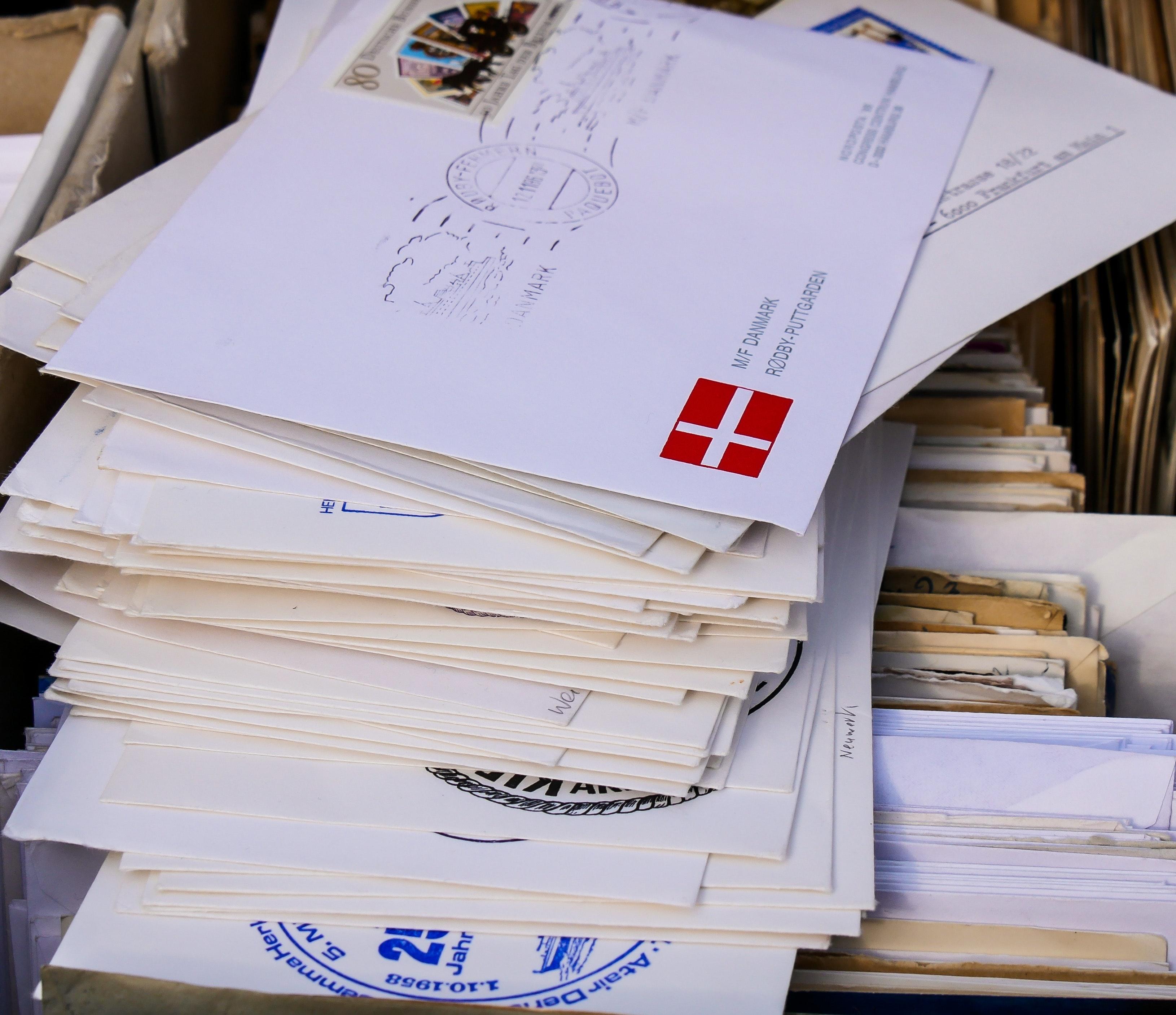 Portoerhöhung für Standardbriefe erhöht Verlust für Ärzte von 15 auf 25 Cent pro Brief