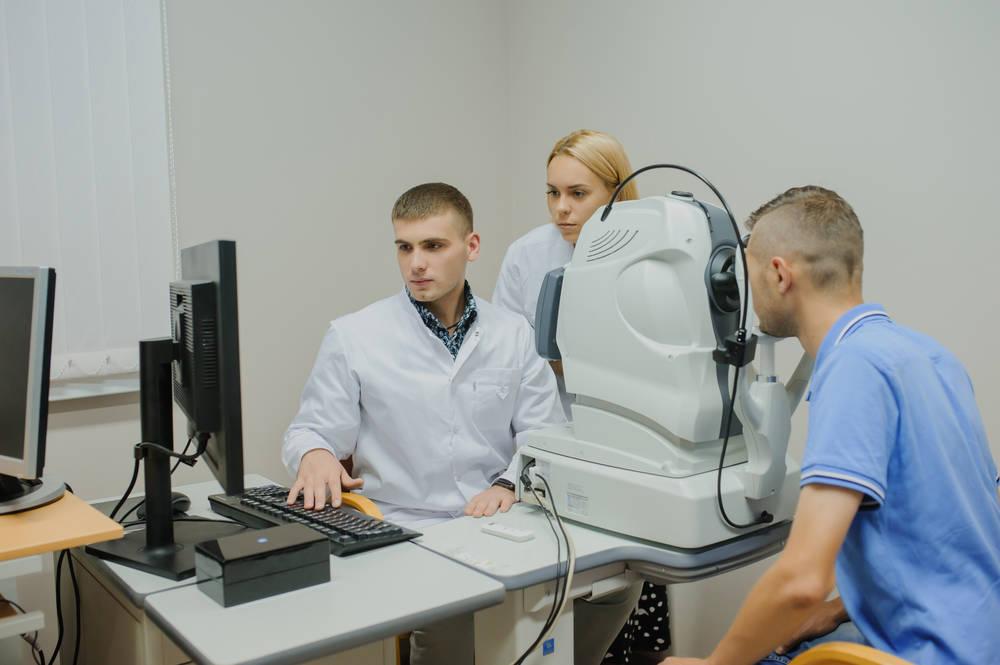 PM -Optische Kohärenztomografie zur Diagnostik und Therapiesteuerung bei Netzhauterkrankungen des Auges wird Kassenleistung