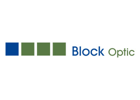 Block Optic Logo