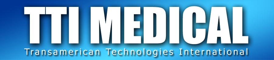 TTI Medical Logo