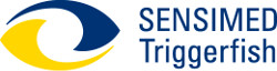Sensimed Triggerfish Logo