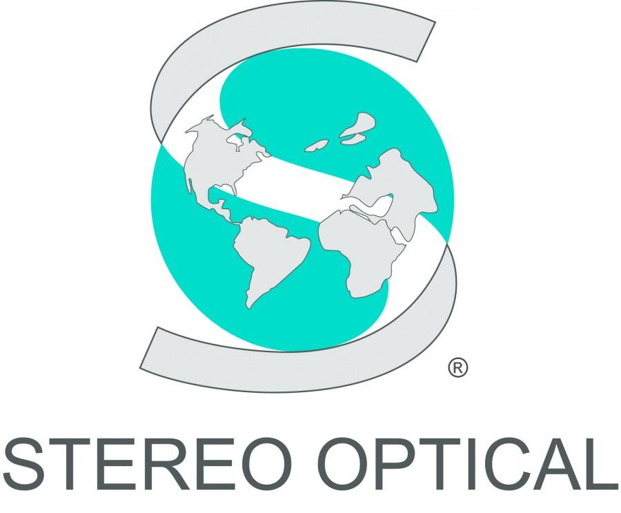 Stereo Optical Logo