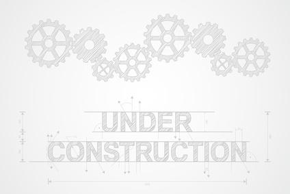 Partner Index Thea Pharma under construction by Eyefox