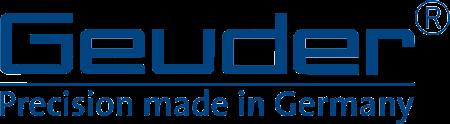 Geuder Logo auf Eyefox