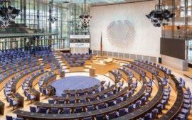 Einladung zum 16. Internationalen SPECTRALIS Symposium (ISS) 12.-13.10.2018 in Bonn