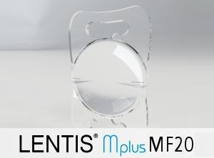 LENTIS Mplus MF20