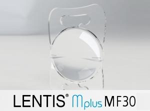 LENTIS Mplus MF30